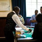 Charity Casino Night Hire London