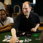 Poker Table Hire London