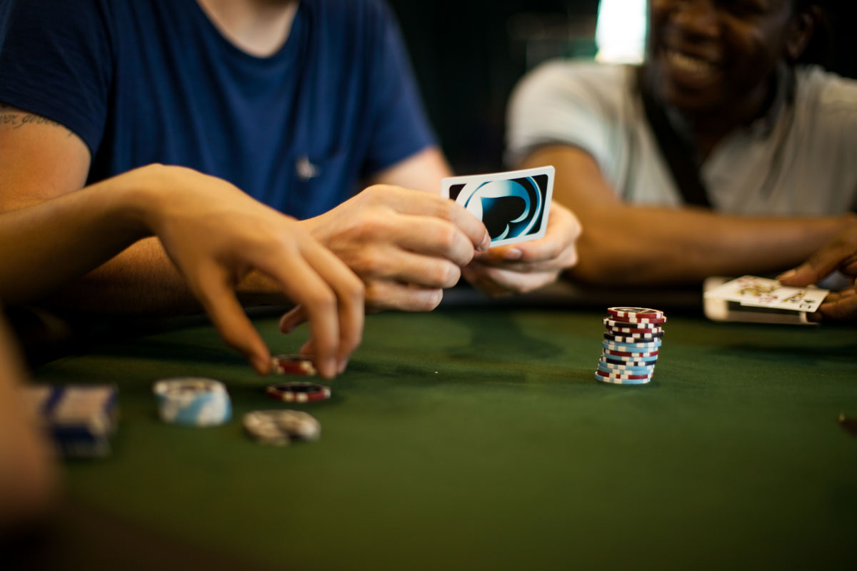 Corporate Casino Hire London