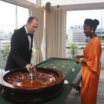 Roulette Table Hire London4