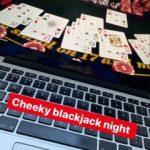 virtuak blackjack entertaunment