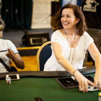 Fun Poker Events